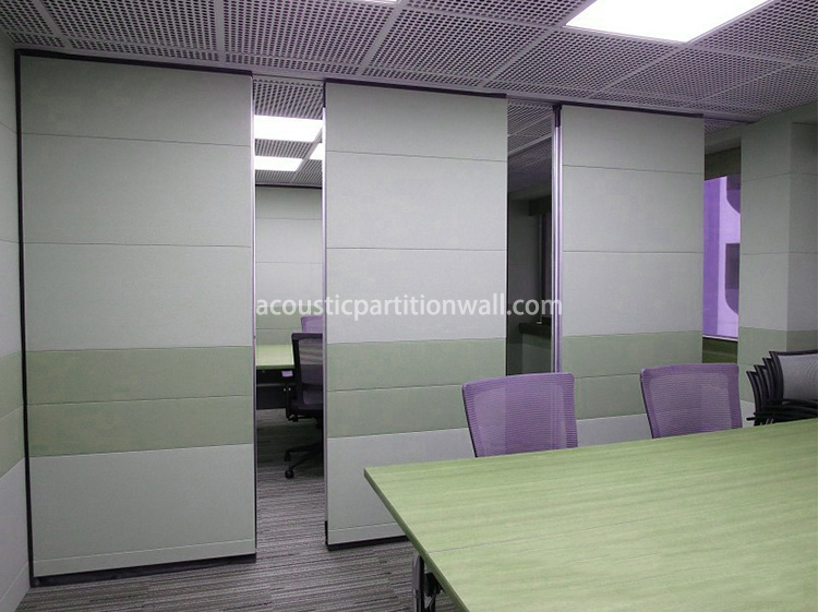 Retractable Partitions