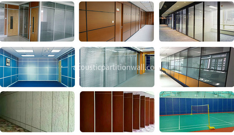 Sound Proof Partitions | Wall Dividers | Soundproof Partition Material
