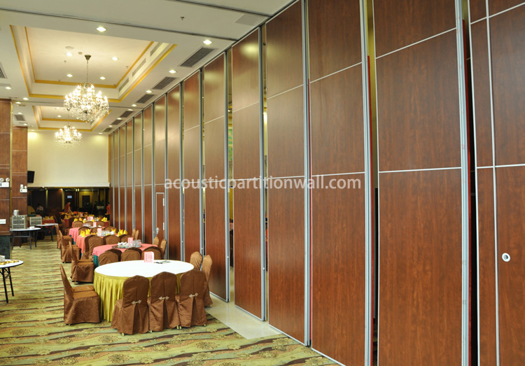 Acoustic Partition Panels Acoustical Operable Partition Movable Wall Solutions