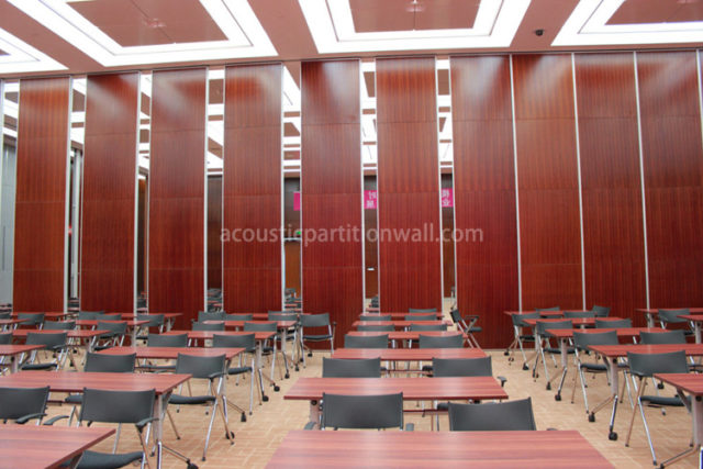 Soundproof Partition Wall