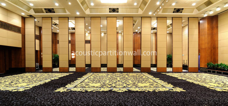 Soundproof Partition Wall Material Sound Proof Partition Walls